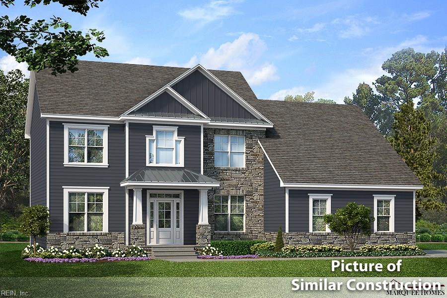 Lot 5 Smith Farm Estates, York County, VA 23693